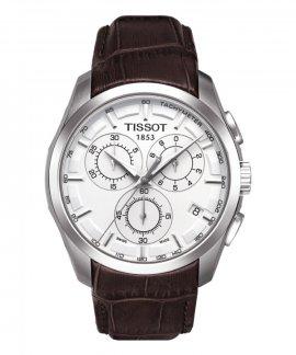 Tissot T- Classic Couturier Relógio Homem Chronograph T035.617.16.031.00