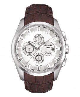 Tissot T-Classic Couturier Relógio Homem Automatic Chronograph T035.627.16.031.00