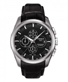 Tissot T-Classic Couturier Relógio Homem Automatic Chronograph T035.627.16.051.00