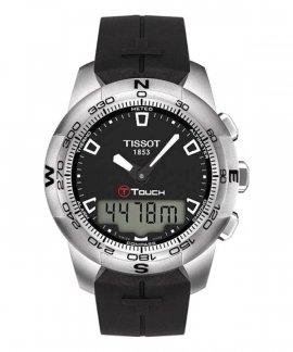 Tissot T-Touch II Relógio Homem T047.420.17.051.00