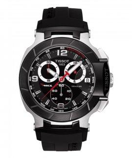 Tissot T-Sport T-Race Relógio Homem Chronograph T048.417.27.057.00