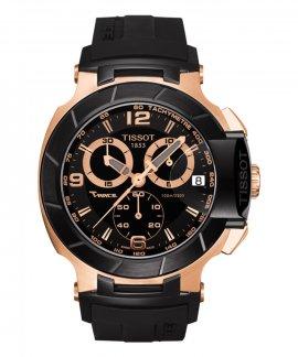 Tissot T-Sport T-Race Relógio Homem Chronograph T048.417.27.057.06
