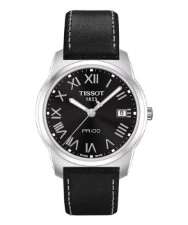 0aaacba6e9b Tissot T-Classic PR 100 Relógio Homem T049.410.16.053.01