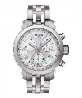 Tissot T-Sport PRC 200 Relógio Mulher Chronograph T055.217.11.113.00