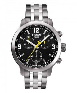 Tissot T-Sport PRC 200 Relógio Homem Chronograph T055.417.11.057.00