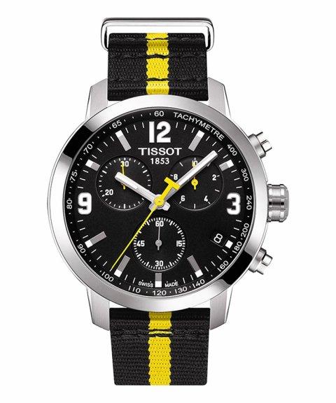 Tissot PRC200 Tour De France 2016 Relógio Homem Chronograph T055.417.17.057.01