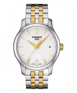 Tissot T-Tradition Lady Relógio Mulher T063.210.22.037.00