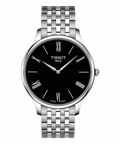 Tissot T-Classic Tradition 5.5 Relógio Homem T063.409.11.058.00