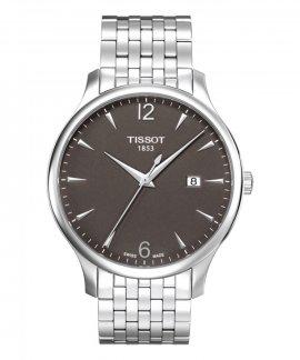 Tissot T-Classic Tradition Relógio Homem T063.610.11.067.00