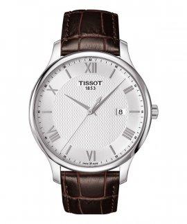Tissot T-Tradition Relógio Homem T063.610.16.038.00