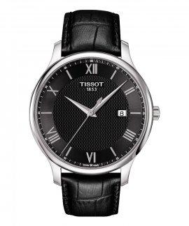 Tissot T-Classic Tradition Relógio Homem T063.610.16.058.00