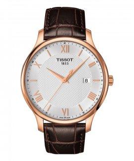 Tissot T-Classic Tradition Relógio Homem T063.610.36.038.00