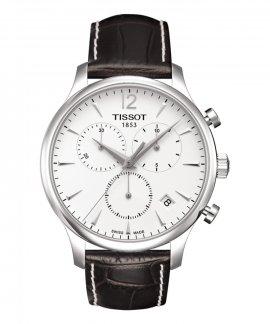 Tissot T-Classic Tradition Relógio Homem Chronograph T063.617.16.037.00