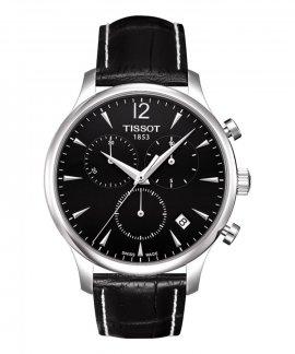 Tissot T-Classic Tradition Relógio Homem Chronograph T063.617.16.057.00