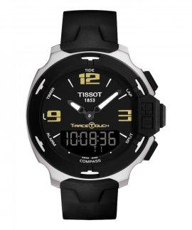 Tissot T-Race Touch Relógio Homem T081.420.17.057.00