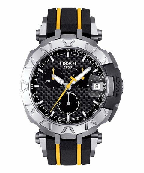 384d22500bc Tissot T - Race Tour De France 2016 Relógio Homem Chronograph  T092.417.17.201.00