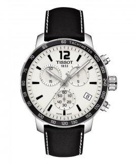 Tissot T-Sport Quickster Relógio Homem Chronograph T095.417.16.037.00