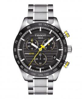 Tissot T-Sport PRS 516 Relógio Homem Chronograph T100.417.11.051.00
