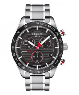 Tissot T-Sport PRS 516 Relógio Homem Chronograph T100.417.11.051.01