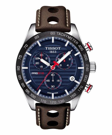 Tissot T-Sport PRS 516 Relógio Homem Chronograph T100.417.16.041.00
