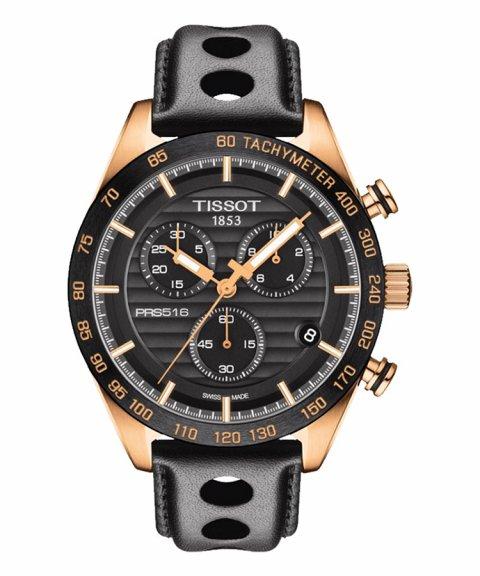 Tissot T-Sport PRS 516 Relógio Homem Chronograph T100.417.36.051.00