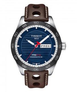 Tissot PRS 516 Powermatic 80 Relógio Homem T100.430.16.041.00