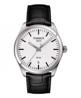 Tissot T-Classic PR 100 GENT Relógio Homem T101.410.16.031.00