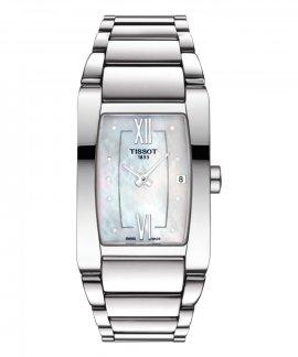 Tissot T-Lady Generosi-T Relógio Mulher T105.309.11.116.00