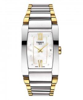 Tissot T-Lady Generosi-T Relógio Mulher T105.309.22.116.00