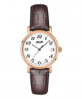 Tissot Edição Limitada Fátima Relógio Mulher T109.210.36.012.00