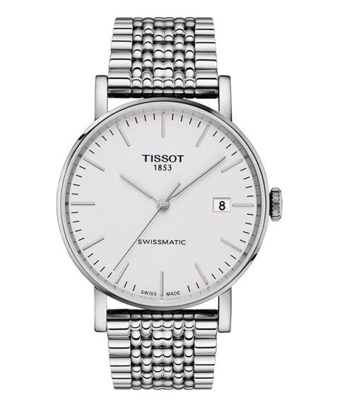 Tissot Everytime Swissmatic Relógio Homem T109.407.11.031.00