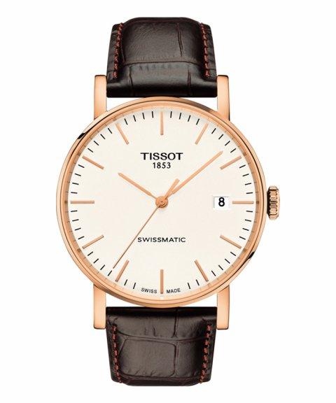 Tissot Everytime Swissmatic Relógio Homem T109.407.36.031.00