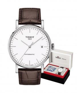Tissot Alfama Edição Especial Relógio Homem T1094071601100AL