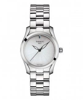 Tissot T-Lady T-wave Relógio Mulher T112.210.11.031.00