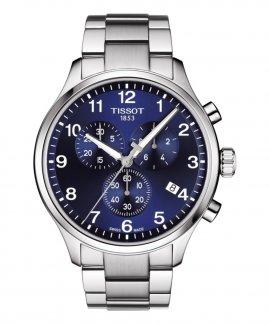 Tissot T-Sport Chrono XL Classic Relógio Homem T116.617.11.047.01