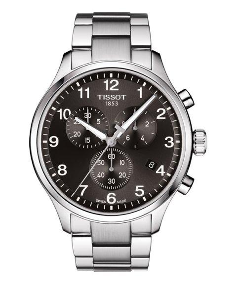 Tissot T-Sport Chrono XL Classic Relógio Homem T116.617.11.057.01