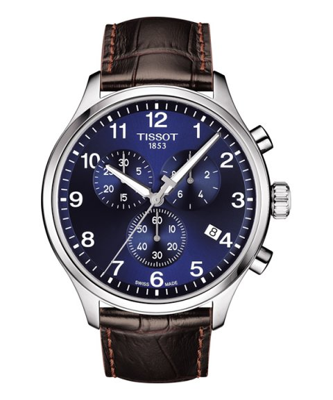 Tissot T-Sport Chrono XL Classic Relógio Homem T116.617.16.047.00