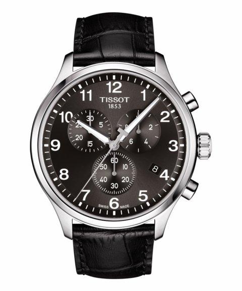 Tissot T-Sport Chrono XL Classic Relógio Homem T116.617.16.057.00