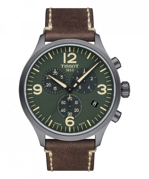 Tissot T-Sport Chrono XL Relógio Homem T116.617.36.097.00