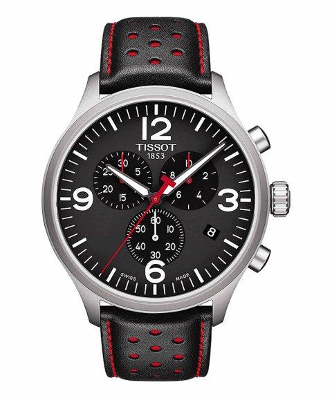 Tissot Benfica Campeão Relógio Homem Chrono XL T1166171605702B