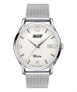 Tissot Heritage Visodate Relógio Homem T118.410.11.277.00