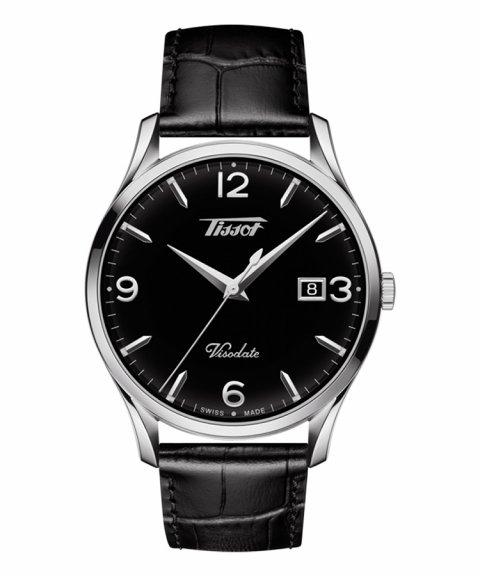 Tissot Heritage Visodate Relógio Homem T118.410.16.057.00