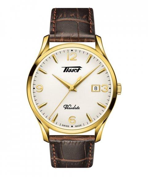 Tissot Heritage Visodate Relógio Homem T118.410.36.277.00