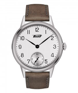 Tissot Heritage Relógio Homem 165th Anniversary Special Edition T119.405.16.037.01