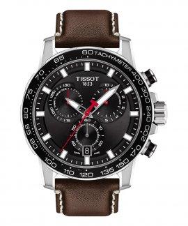 Tissot Supersport Chrono Relógio Homem Cronógrafo T125.617.16.051.01