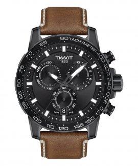 Tissot Supersport Chrono Relógio Homem Cronógrafo T125.617.36.051.01