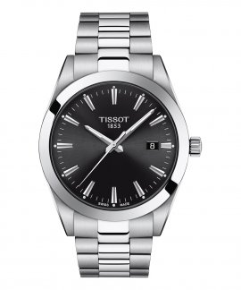 Tissot T-Classic Gentleman Relógio Homem T127.410.11.051.00