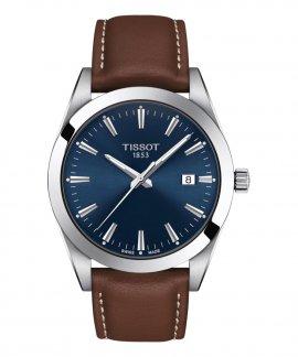Tissot T-Classic Gentleman Relógio T127.4 Homem T127.410.16.041.00
