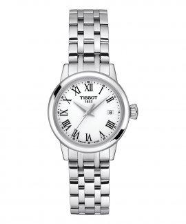 Tissot T-Classic Dream Lady Relógio Mulher T129.210.11.013.00