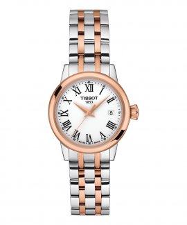 Tissot T-Classic Dream Lady Relógio Mulher T129.210.22.013.00